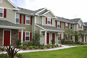 townhomes condos